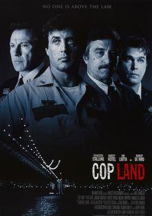 Полицейские, 1997