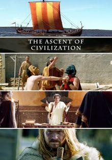 Расцвет древних цивилизаций, 2014