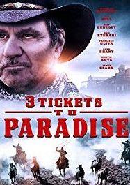Три билета до Парадайса, 2018
