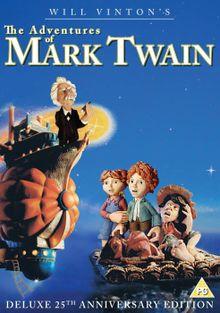 Приключения Марка Твена, 1985