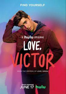 С любовью, Виктор, 2020