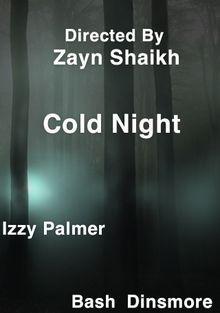 Холодная ночь, 2019