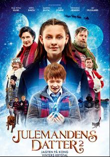 Все ждут Рождества 2: Люси и магический кристалл, 2020