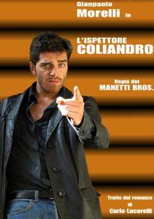 Инспектор Колиандро, 2006