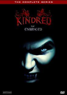 Клан вампиров, 1996