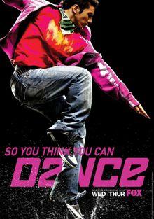 Значит, ты умеешь танцевать?, 2005