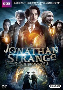 Джонатан Стрендж и мистер Норрелл, 2015