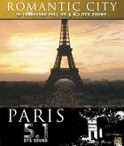 Романтические города: Париж