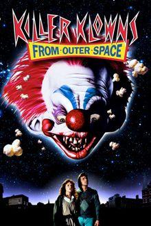 Клоуны-убийцы из космоса, 1988