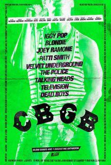 Клуб «CBGB», 2013