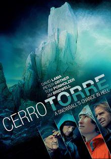 Серро Торре, 2013