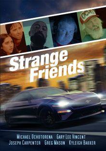 Странные друзья, 2021