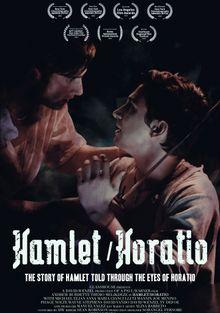 Гамлет/Горацио, 2017
