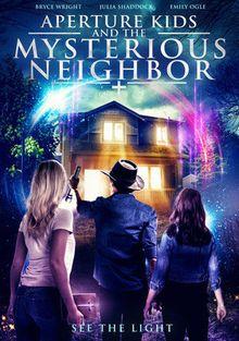 Дети-детективы и загадочный сосед, 2021