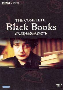 Книжный магазин Блэка, 2000