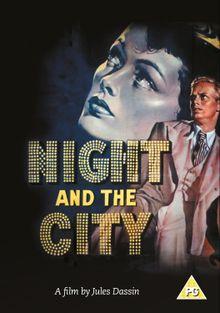 Ночь и город, 1950