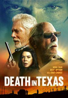 Смерть в Техасе, 2021