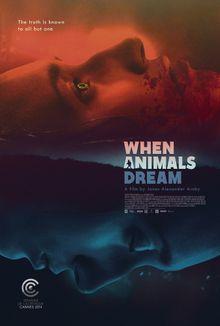 Когда звери мечтают, 2014