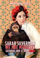 Сара Сильверман: Мы – чудеса Божьи