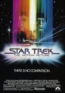 Звездный путь: Фильм, 1979