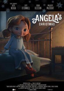 Рождество Энджелы, 2017