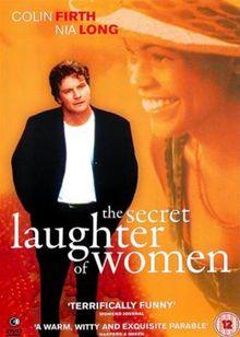 Секретный женский смех, 1999