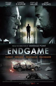 Конец игры, 2009