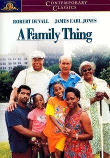 Семейное дело, 1996