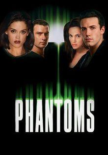 Фантомы, 1998
