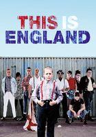 Это – Англия