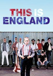 Это – Англия, 2006
