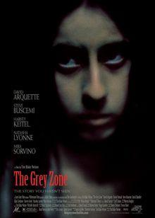 Серая зона, 2001