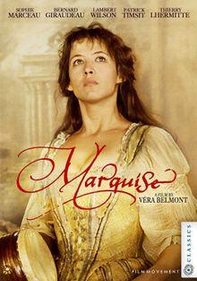 Маркиза, 1997