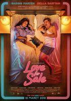 Любовь на продажу