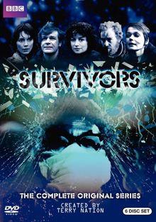 Выжившие, 1975