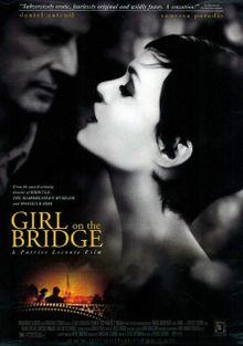 Девушка на мосту, 1999