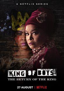 Король среди мальчишек: Возвращение короля, 2021
