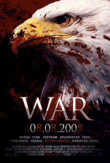 Война 08.08.08. Искусство предательства, 2008