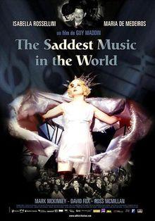 Самая грустная музыка в мире, 2003