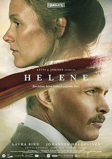 Хелене, 2020