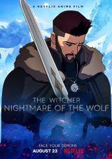 Ведьмак: Кошмар волка, 2021