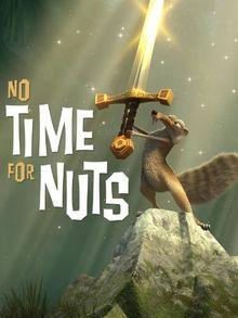 Не время для орехов, 2006