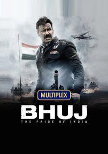 Бхудж: Гордость Индии, 2021