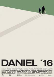Даниэль 16, 2020