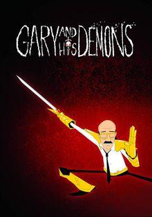 Гари и его демоны, 2018