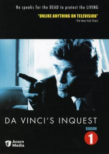 Следствие ведет Да Винчи, 1998