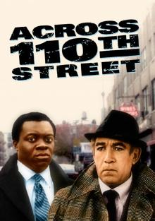 На той стороне 110-й улицы, 1972