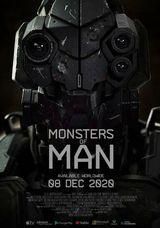 Монстры, созданные человеком, 2020