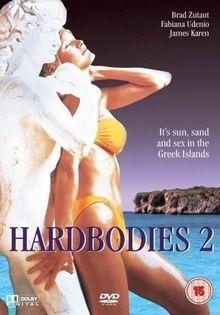 Крепкие тела2, 1986