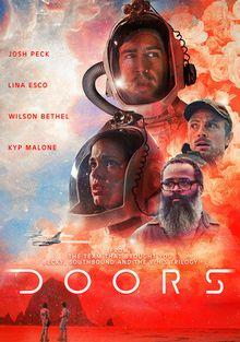 Двери, 2021